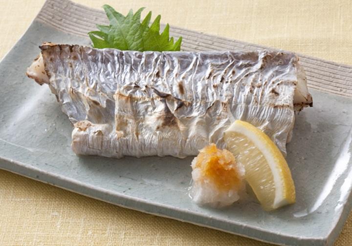 太刀魚の塩焼きもいいけど他に6品作りたい