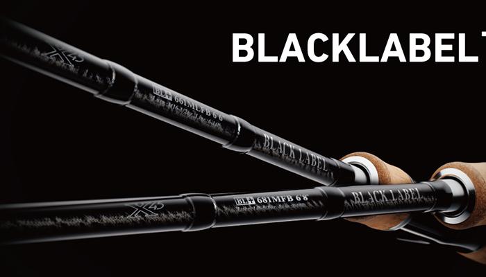 ダイワ ロッド ブラックレーベルプラスが選ばれる5つの理由(ベイトキャスティングモデル)