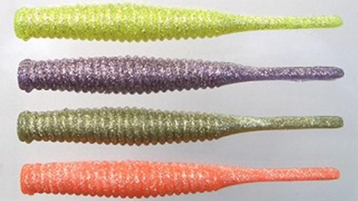 シーバス用ワーム色をどう選ぶかを考えよう7つのポイント